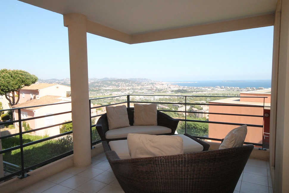 Mandelieu Holiday Rental, apartment, 4 people, AL422 - Photo
