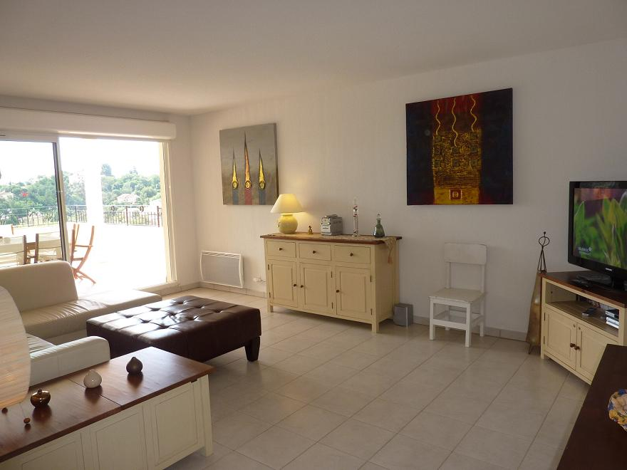 Mandelieu Holiday Rental, apartment, 4 people, AL478 - Photo