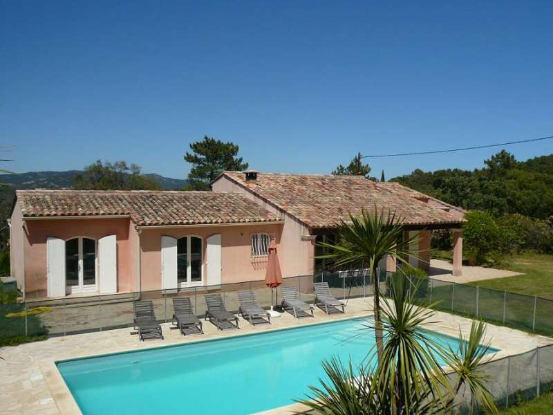Cao d'antibes Holiday Rental, villa, 8 people, AL143 - Photo