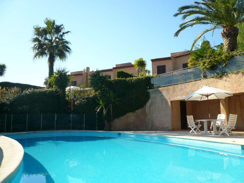 Cannes Holiday Rental, villa, 6 people, AL298 - Photo