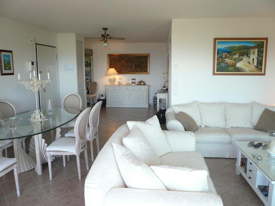 Mandelieu Holiday Rental, apartment, 4 people, AL539 - Photo