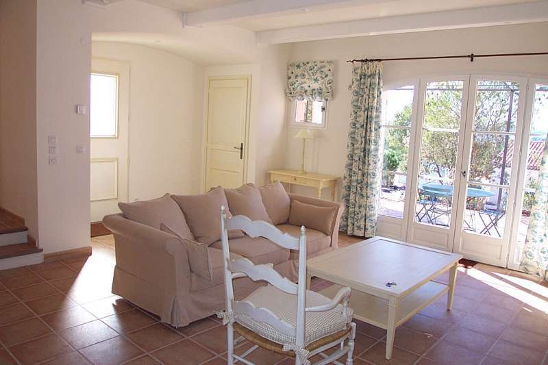 La motte en provence Holiday Rental, villa, 6 people, AL106 - Miniature 3
