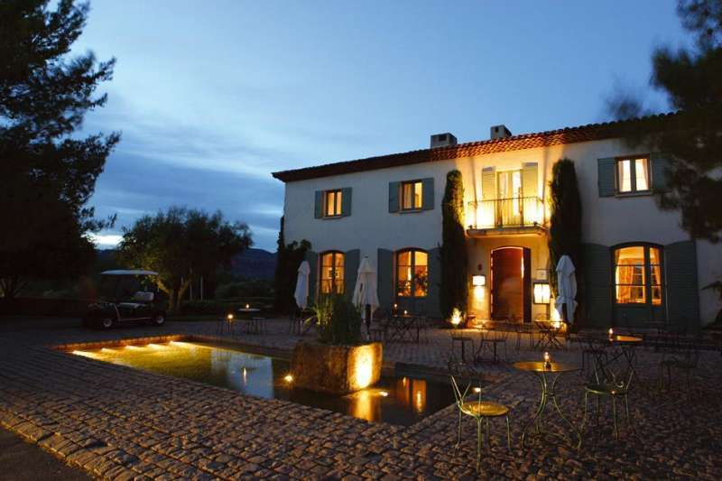 La motte en provence Holiday Rental, villa, 6 people, AL107 - Miniature 9