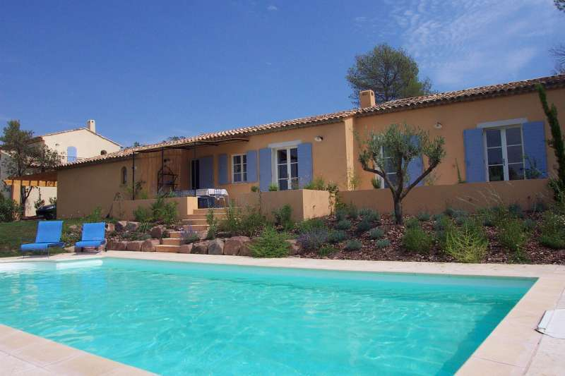 La motte en provence Holiday Rental, villa, 6 people, AL107 - Miniature 0