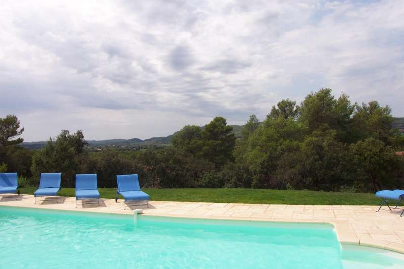 La motte en provence Holiday Rental, villa, 6 people, AL107 - Miniature 1