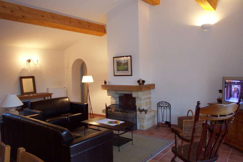 La motte en provence Holiday Rental, villa, 6 people, AL107 - Miniature 3