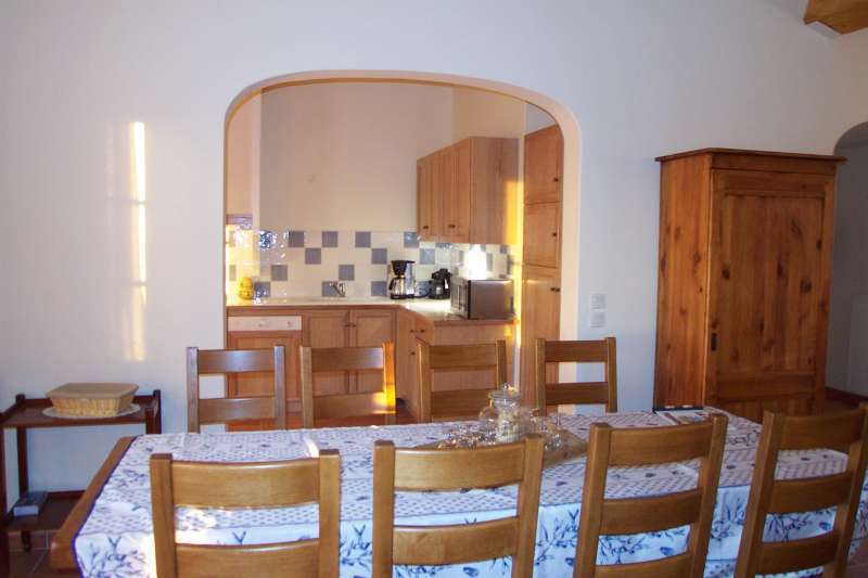 La motte en provence Holiday Rental, villa, 6 people, AL107 - Miniature 4