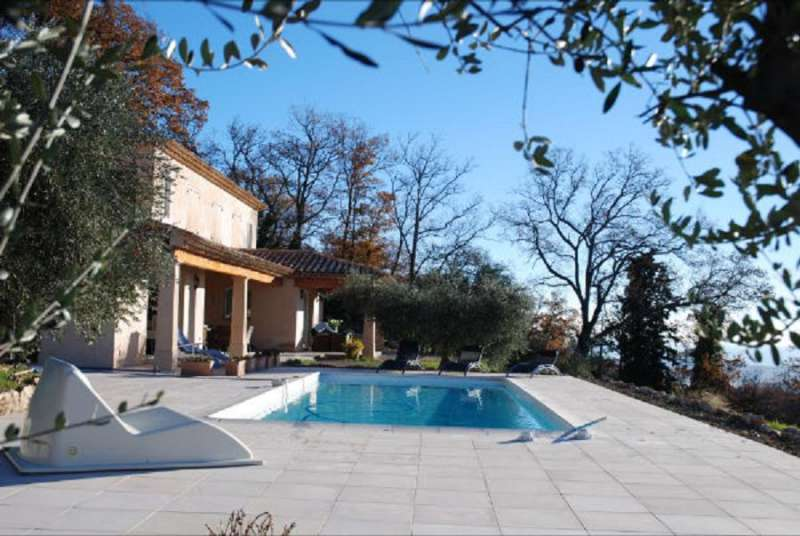 Grasse Holiday Rental, villa, 8 people, AL434 - Miniature 1