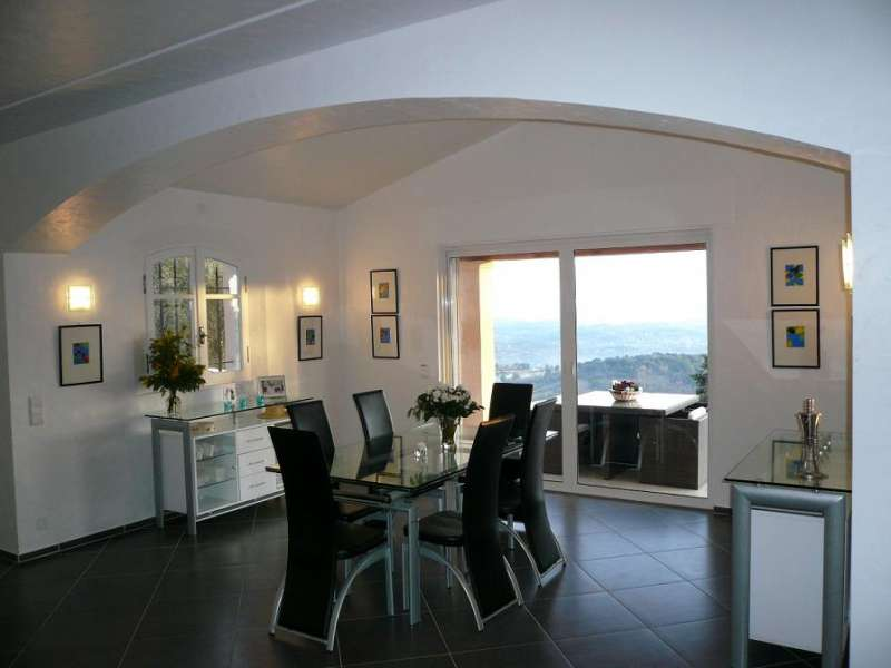 Grasse Holiday Rental, villa, 8 people, AL434 - Miniature 4