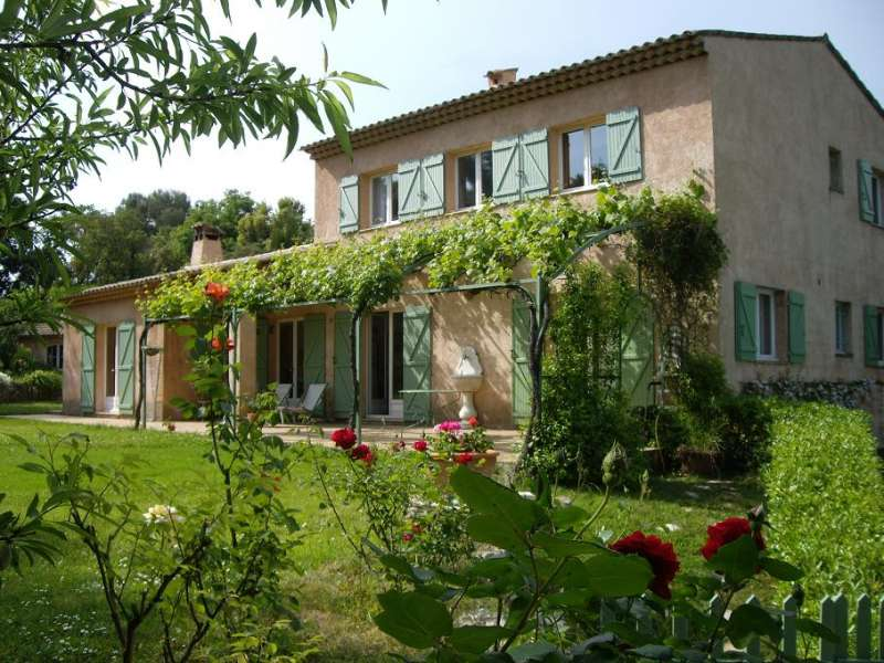 Valbonne Holiday Rental, villa, 10 people, AL847 - Miniature 0