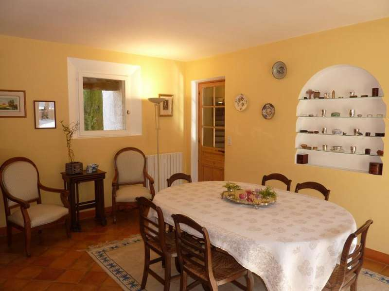 Valbonne Holiday Rental, villa, 10 people, AL847 - Miniature 3