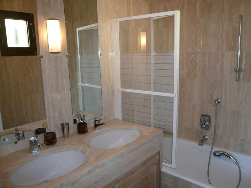Cannes Holiday Rental, villa, 6 people, AL298 - Miniature 9