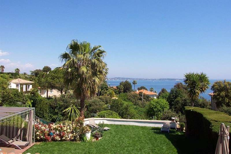 Cannes Holiday Rental, villa, 6 people, AL298 - Miniature 2