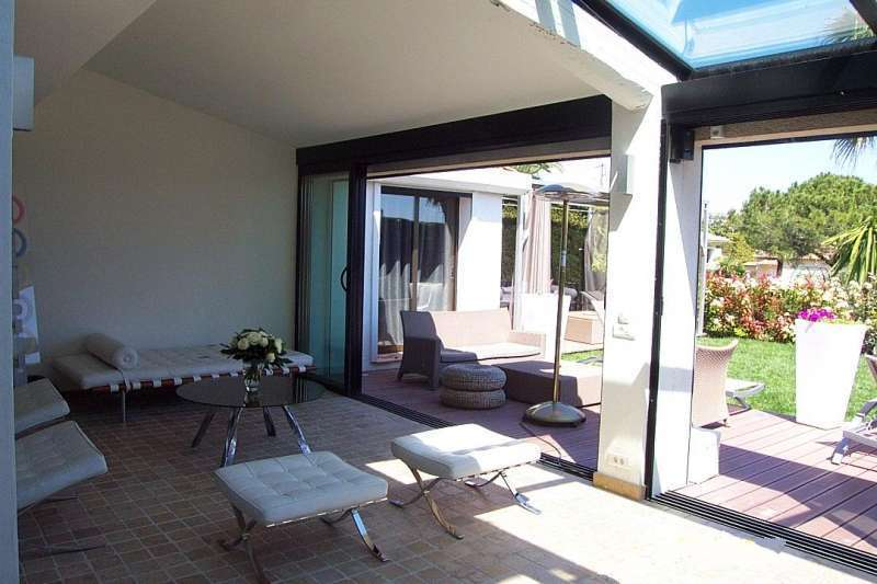 Cannes Holiday Rental, villa, 6 people, AL298 - Miniature 4