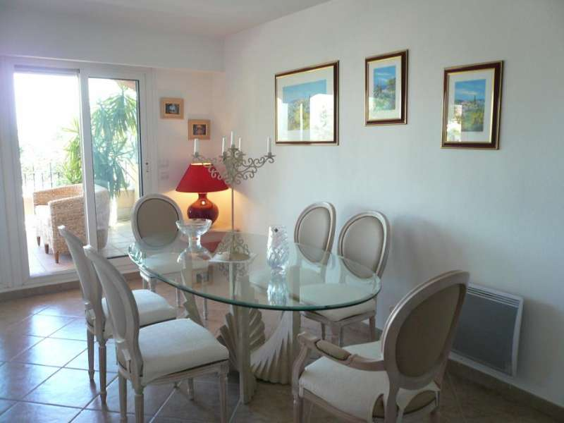 Mandelieu Holiday Rental, apartment, 4 people, AL539 - Miniature 2
